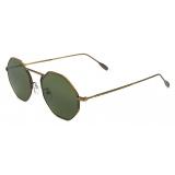 David Marc - EIGHT AG - Sunglasses - Handmade in Italy - David Marc Eyewear