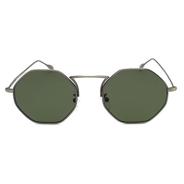 David Marc - EIGHT AP - Sunglasses - Handmade in Italy - David Marc Eyewear