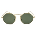 David Marc - EIGHT G - Sunglasses - Handmade in Italy - David Marc Eyewear