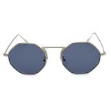 David Marc - EIGHT R - Sunglasses - Handmade in Italy - David Marc Eyewear
