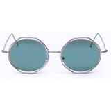 David Marc - LADY G S-A - Sunglasses - Handmade in Italy - David Marc Eyewear