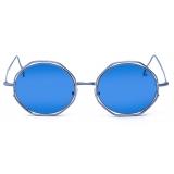 David Marc - LADY G S-AS - Sunglasses - Handmade in Italy - David Marc Eyewear