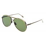 David Marc - G13 AG - Sunglasses - Handmade in Italy - David Marc Eyewear