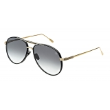 David Marc - G13 BKG - Sunglasses - Handmade in Italy - David Marc Eyewear