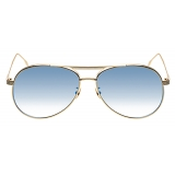 David Marc - G13 G - Sunglasses - Handmade in Italy - David Marc Eyewear