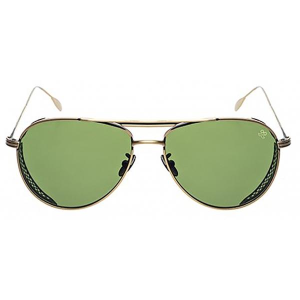 David Marc - G11 AG - Sunglasses - Handmade in Italy - David Marc Eyewear