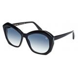 David Marc - R12 01 - Sunglasses - Handmade in Italy - David Marc Eyewear