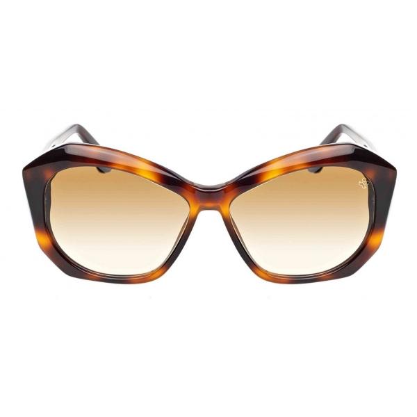 David Marc - R12 238 - Occhiali da Sole - Handmade in Italy - David Marc Eyewear