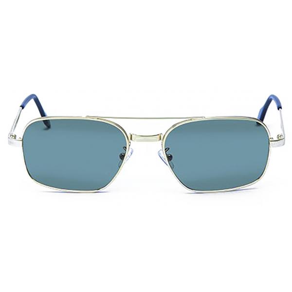 David Marc - ROBERT S-G - Sunglasses - Handmade in Italy - David Marc Eyewear