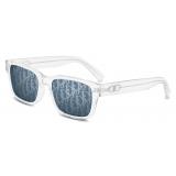 Dior - Sunglasses - CD Link S1U - Crystal Blue - Dior Eyewear