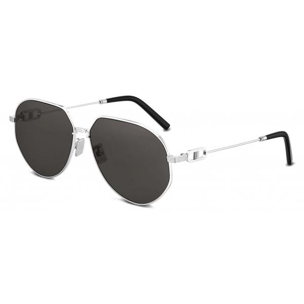 Dior - Sunglasses - CD Link A1U - Silver Gray - Dior Eyewear