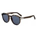 Dior - Sunglasses - DiorBlackSuit RI - Tortoiseshell Blue - Dior Eyewear