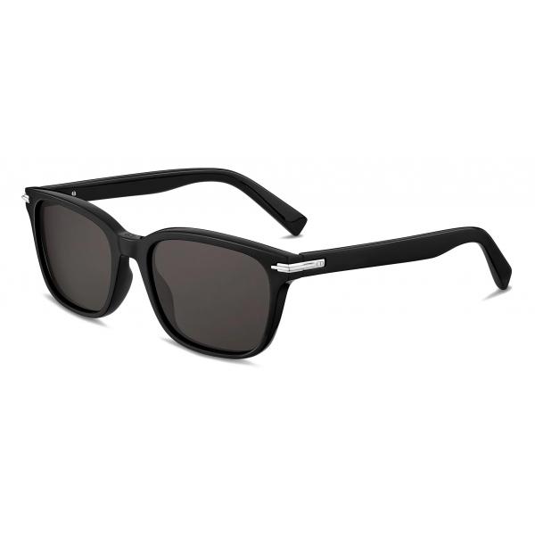Dior - Sunglasses - DiorBlackSuit SI - Black - Dior Eyewear