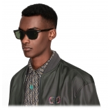 Dior - Sunglasses - DiorBlackSuit SI - Tortoiseshell Green - Dior Eyewear