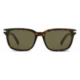 Dior - Sunglasses - DiorBlackSuit SF - Tortoiseshell Green - Dior Eyewear