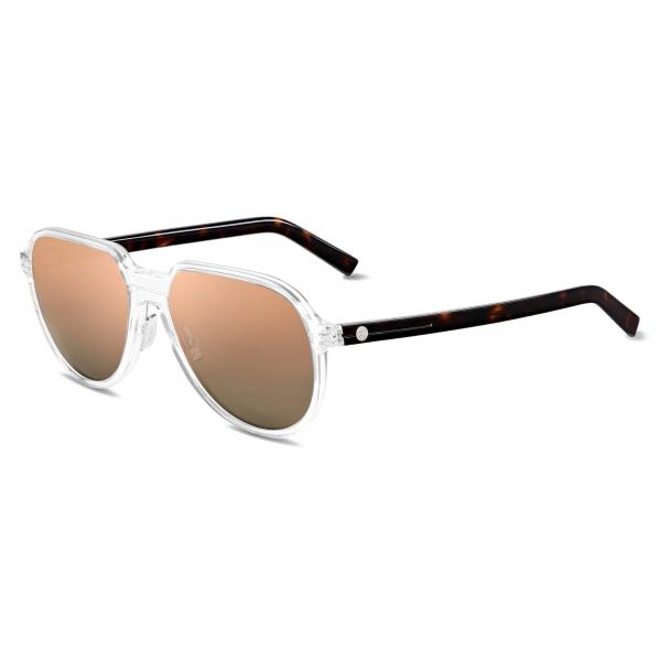Dior - Sunglasses - DiorEssential AF - Crystal Bronze - Dior Eyewear