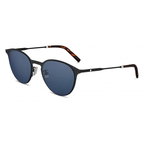 Dior - Sunglasses - DiorEssential RU - Black Blue - Dior Eyewear