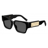 Dior - Sunglasses - CD SU - Black Gold - Dior Eyewear