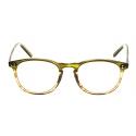David Marc - Luciano 1101 - Optical glasses - Handmade in Italy - David Marc Eyewear