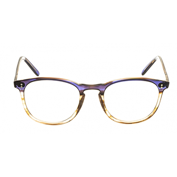 David Marc - Luciano 1107 - Optical glasses - Handmade in Italy - David Marc Eyewear