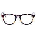 David Marc - LUCIANO A25M - Optical glasses - Handmade in Italy - David Marc Eyewear