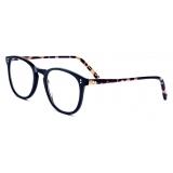David Marc - LUCIANO L10-A25 - Optical glasses - Handmade in Italy - David Marc Eyewear