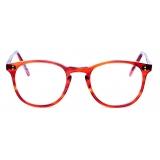 David Marc - LUCIANO L24 - Optical glasses - Handmade in Italy - David Marc Eyewear