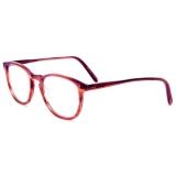 David Marc - LUCIANO L24M - Optical glasses - Handmade in Italy - David Marc Eyewear