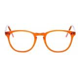 David Marc - LUCIANO M76 - Optical glasses - Handmade in Italy - David Marc Eyewear