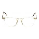 David Marc - Luciano M95 - Optical glasses - Handmade in Italy - David Marc Eyewear