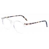 David Marc - LUCIANO M95-A25 - Optical glasses - Handmade in Italy - David Marc Eyewear