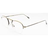 David Marc - HACKMAN AG - Optical glasses - Handmade in Italy - David Marc Eyewear