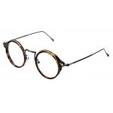 David Marc - M13 AP - Optical glasses - Handmade in Italy - David Marc Eyewear