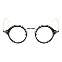 David Marc - M13 G - Optical glasses - Handmade in Italy - David Marc Eyewear
