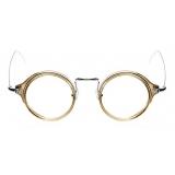 David Marc - M13 SR - Optical glasses - Handmade in Italy - David Marc Eyewear