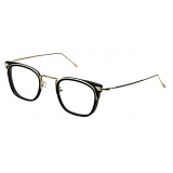 David Marc - M14 G - Optical glasses - Handmade in Italy - David Marc Eyewear