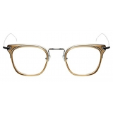 David Marc - M14 SR - Optical glasses - Handmade in Italy - David Marc Eyewear