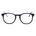 David Marc - LUCIANO L10M - Optical glasses - Handmade in Italy - David Marc Eyewear
