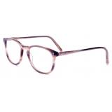 David Marc - LUCIANO L93 - Optical glasses - Handmade in Italy - David Marc Eyewear