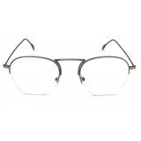 David Marc - HACKMAN AP - Optical glasses - Handmade in Italy - David Marc Eyewear