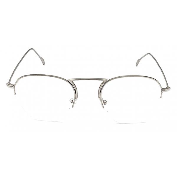 David Marc - HACKMAN R - Optical glasses - Handmade in Italy - David Marc Eyewear