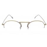 David Marc - WILLIS AG - Optical glasses - Handmade in Italy - David Marc Eyewear