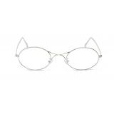 David Marc - MORGAN G - Optical glasses - Handmade in Italy - David Marc Eyewear