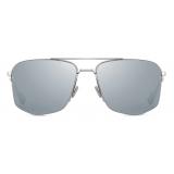 Dior - Sunglasses - Dior180 - Silver Gunmetal - Dior Eyewear