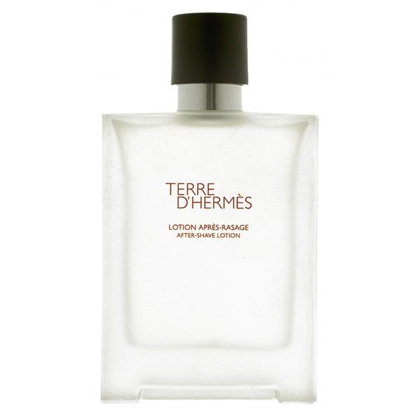Hermès - Terre d'Hermes - After-Shave Lotion - Luxury Fragrances - 100 ml