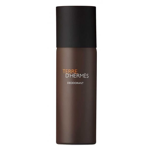 Hermès - Terre d'Hermes - Deodorant Spray - Luxury Fragrances - 150 ml