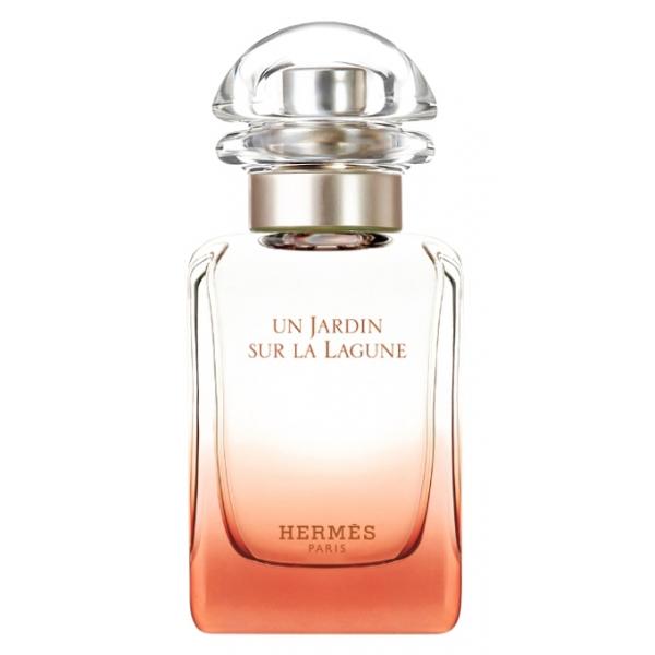 Hermès - Un Jardin Sur La Lagune - Eau de Toilette - Fragranze Luxury - 30 ml