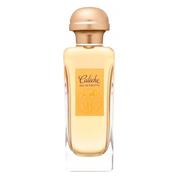 Hermès - Caleche - Eau de Toilette - Fragranze Luxury - 100 ml