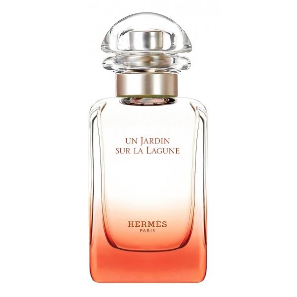 Hermès - Un Jardin Sur La Lagune - Eau de Toilette - Luxury Fragrances - 50 ml