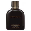 Dolce & Gabbana - Intenso Pour Homme - Eau de Parfum - Italy - Beauty - Fragrances - Luxury - 125 ml